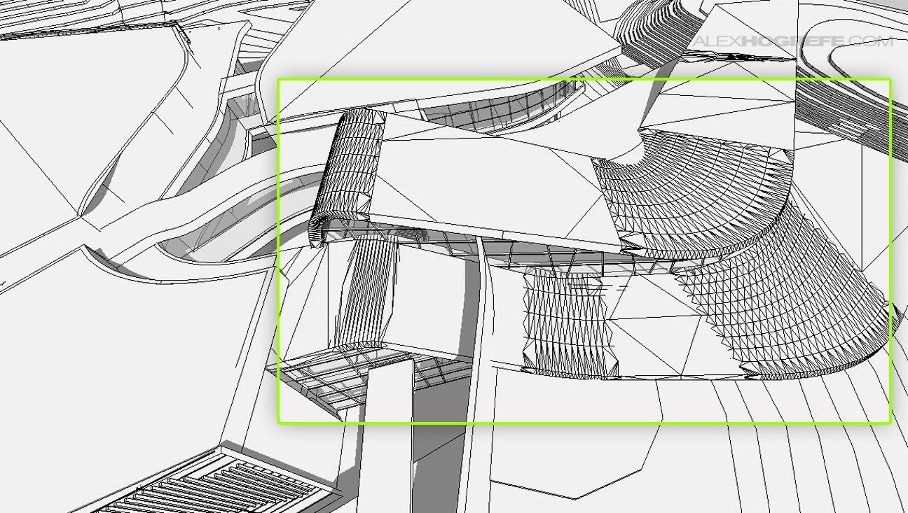 The best way to import from SketchUp to Rhino – digitaldesigntools
